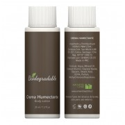 Crema Humectante Biodegradable